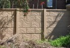 Mambray Creek Panel fencing 2