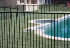 Mambray Creek Pool fencing 2