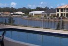 Mambray Creek Pool fencing 5