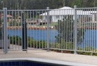 Mambray Creek Pool fencing 7
