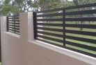 Mambray Creek Tubular fencing 13