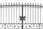 Mambray Creek Wrought iron fencing 10