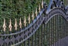 Mambray Creek Wrought iron fencing 11