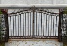 Mambray Creek Wrought iron fencing 14